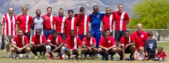FC Olypiakos 2016