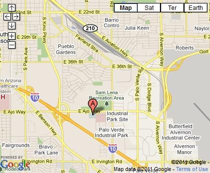 Tucson Metro Soccer League